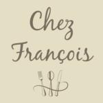 Restaurant Chez François Abbeville - Logo
